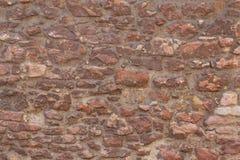 Mur en pierre antique images stock