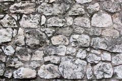 Mur en pierre antique Photographie stock