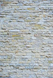 Mur en pierre de carrelage sans joint. Photographie stock libre de droits