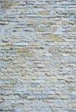Mur en pierre de carrelage sans joint. photographie stock libre de droits