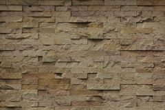 Mur en pierre de granit avec de vieilles taches image stock
