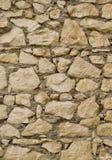 Mur en pierre de texture sans couture Photo libre de droits