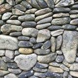 Mur en pierre vieux Image stock