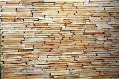 Mur enduit de la brique photographie stock