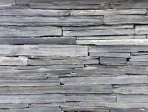 Mur, fond, horizontal en pierre, mur Images libres de droits