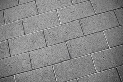 Mur gris Image stock