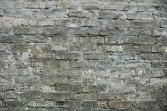 Mur gris Photo stock