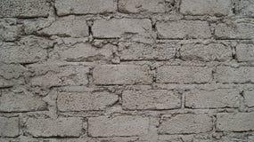 Mur gris de bloc Photographie stock