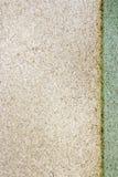 Mur gris en béton Photographie stock libre de droits