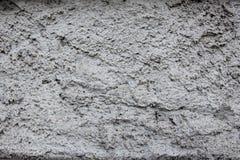 Mur gris Fond photographie stock libre de droits