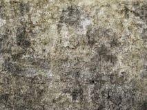 Mur grunge Image libre de droits