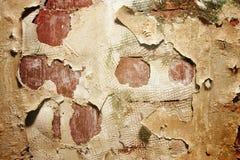 Mur grunge Photo libre de droits