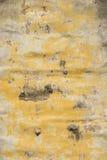Mur grunge abstrait de stuc Photos libres de droits