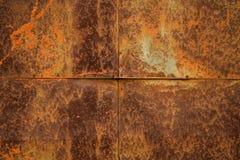 mur grunge de texture Images libres de droits
