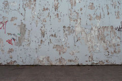Mur grunge texturisé Image stock