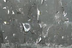 Mur grunge texturisé Photos libres de droits