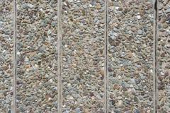 Mur industriel Photographie stock libre de droits