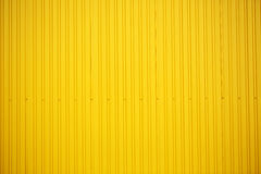 Mur jaune images stock