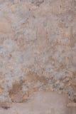 Mur lisse de texture de vieille mission espagnole Images stock