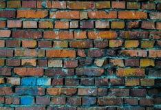 Mur lumineux Photos stock