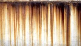 Mur modifié Images libres de droits