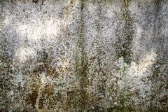 Mur modifié Image libre de droits