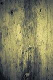 Mur modifié Image stock