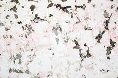 mur peint Image libre de droits