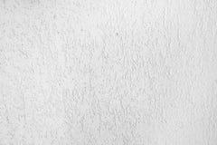 Mur plâtré par gris WI photographie stock