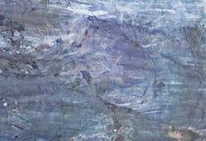Mur préhistorique Image libre de droits