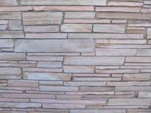 Mur rugueux au cours de la journée B1 de bloc image stock
