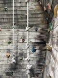 Mur s'élevant pour l'enfant, fond, texture photographie stock