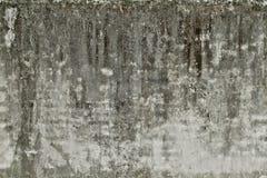 Mur sale Image libre de droits
