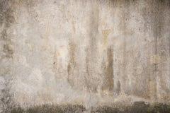 Mur sale de maison Images stock