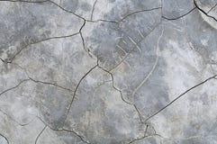 Mur sec Images libres de droits