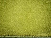 Mur texturisé de sable Images libres de droits