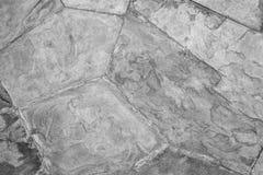 Mur texturisé gris Photographie stock libre de droits
