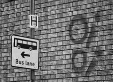 Mur urbain images libres de droits