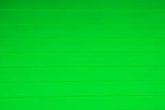 Mur vert abstrait en bois de texture de fond Photo libre de droits