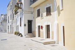 Muraglia. Bari. Apulia. Stock Images
