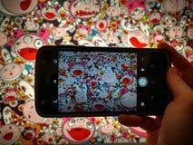 Murakami Royalty Free Stock Image