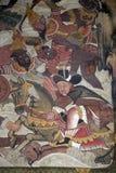 mural Photographie stock libre de droits
