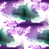 Mural  background marsh, lilac seamless pattern Stock Photo