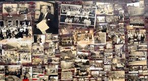Mural del unionista, Belfast, Irlanda del Norte fotografía de archivo libre de regalías