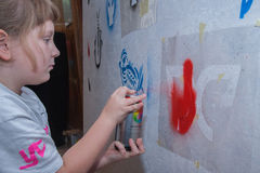 Mural Stock Photos
