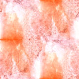 Mural orange, gray background  seamless pattern Stock Image