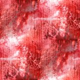 Mural red background seamless pattern background  texture wallpa Royalty Free Stock Photography