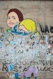 Murales Stock Image