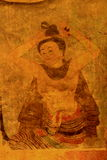 murals Royalty-vrije Stock Fotografie