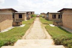 Murambi technical school, Rwanda Stock Photography